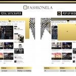 Fashionela - Banner Positions No3