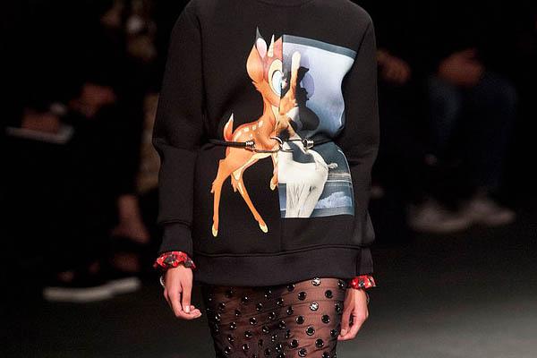 Givenchy Bambi