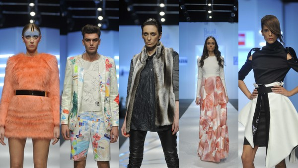 Trece vece Perwoll Fashion Weeka