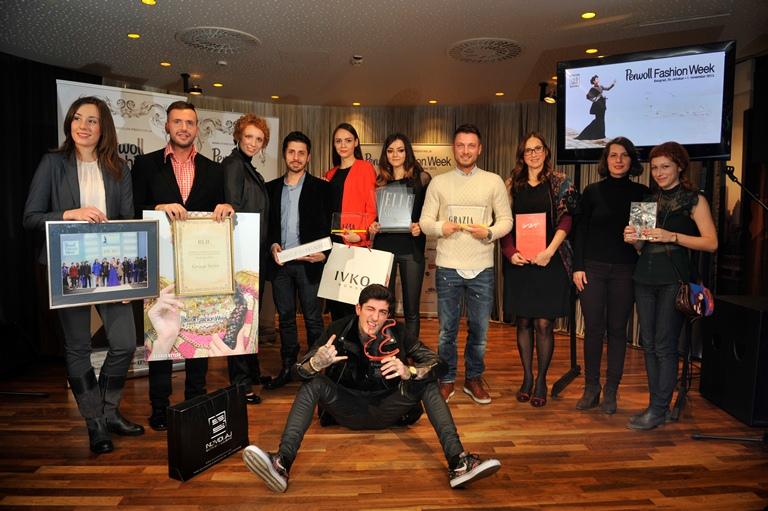 Dobitnici nagrada