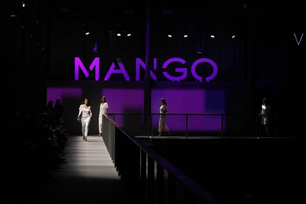 Mango proleće/leto 2014.