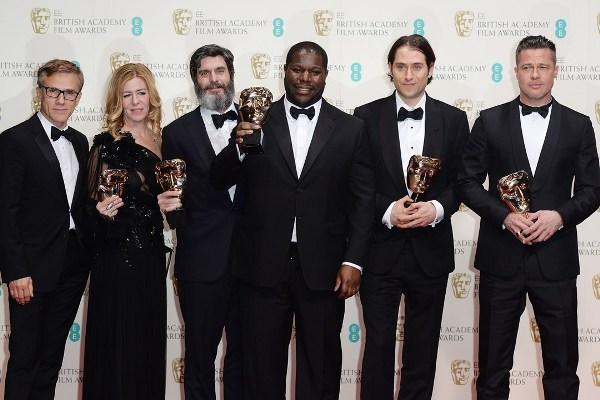 Pobednici večeri, ekipa film 12 Years A Slave