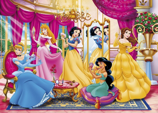 Disney princeze kakve pamtimo