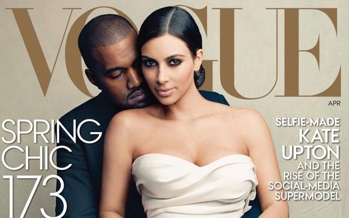 Kim-Kardashian-Kanye-West-Annie-Leibovitz-VOGUE