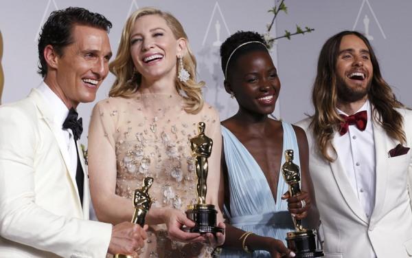 Najbolji glumci