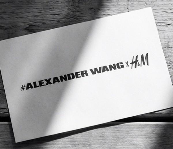 Alexander Wang je novi dizajner-saradnik za H&M