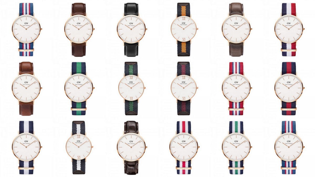 sport australia watches the your th look hilfiger tommy upgrade watch buy preppy now mens keagan leather products factory