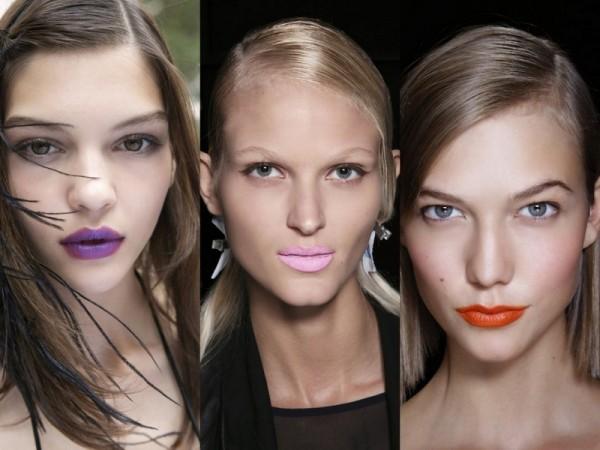 Beauty trendovi za leto