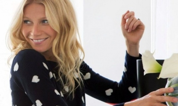 Gwyneth Paltrow je veoma brzo osvojila publiku na svom sajtu Goop