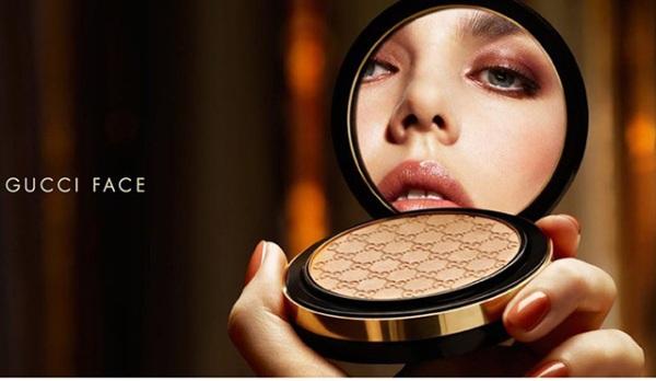 Charlotte Casiraghi u prvoj kampanji za Gucci kozmetiku