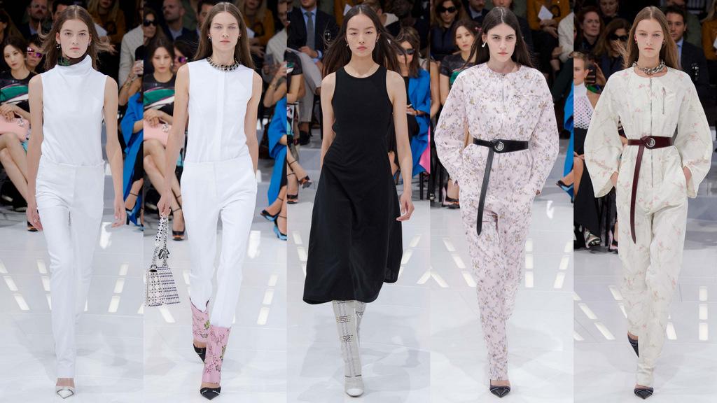 Christian Dior kolekcija za proleće/leto 2015