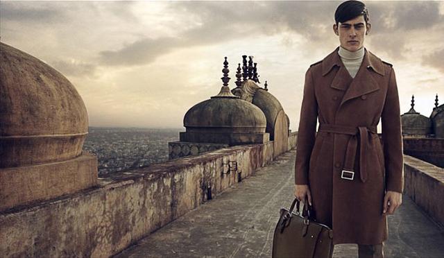 Louis Vuitton kampanja za proleće/leto 2015