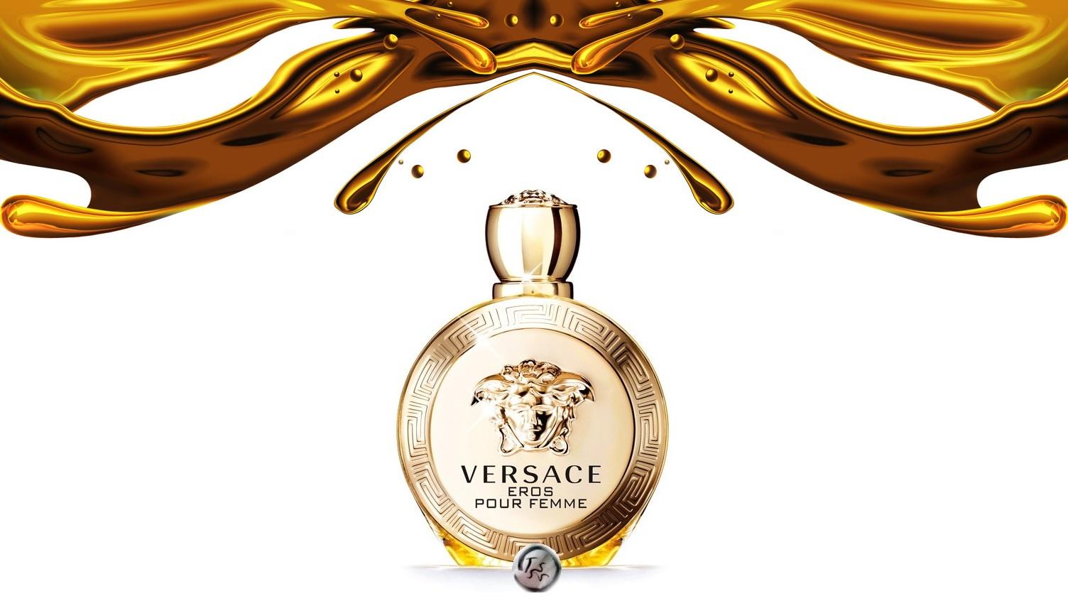 Eros Pour Femme Versace 4