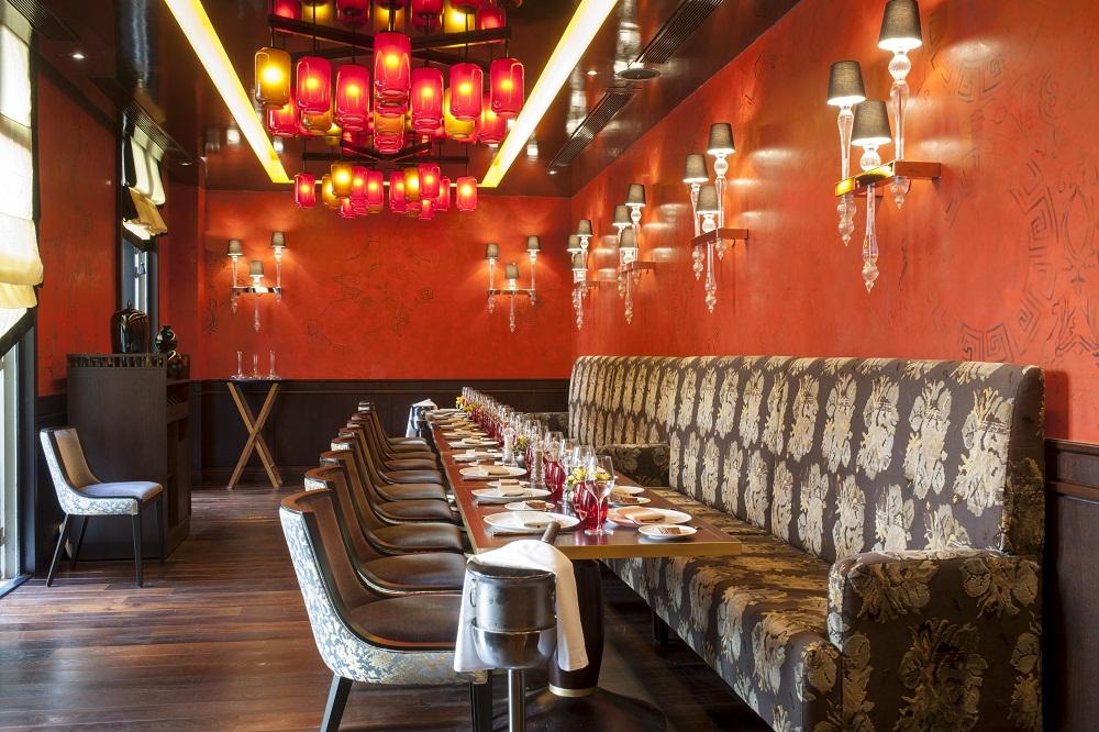 Restaurant Le Vraymonde Banqueting
