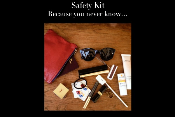 Safety Kit