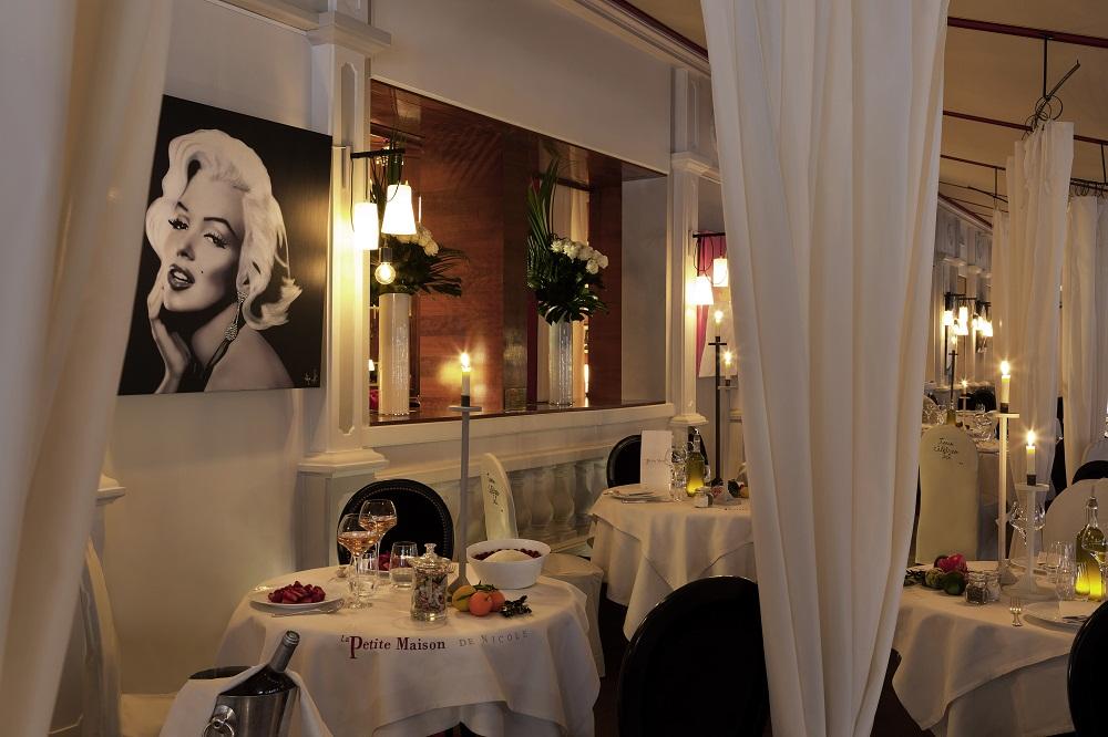 Petite Maison de Nicole restaurant
