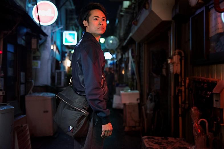 Ryoichi Kurokawa za Louis Vuitton