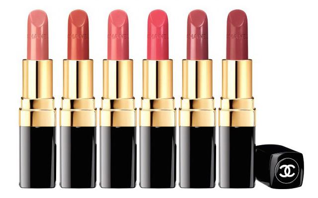 Chanel Rouge Coco proleće 2015