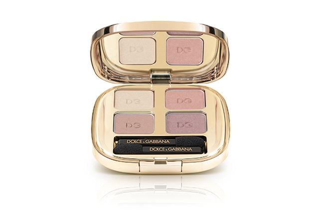 Dolce&Gabbana beauty proleće/leto 2015