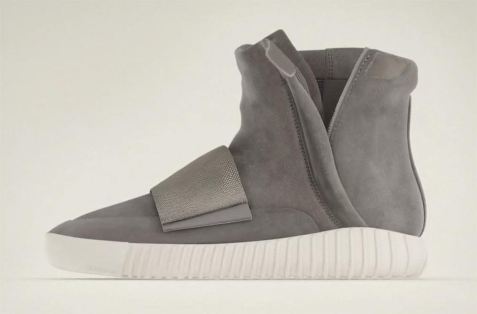 Prva kolaboracija Kanye Westa sa adidas Originals