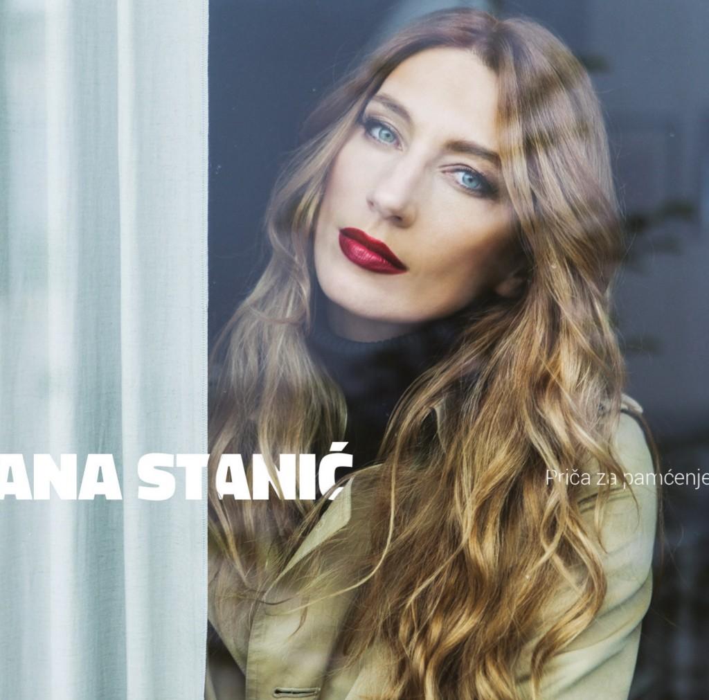 """Ana Stanić """"Priča za pamćenje""""; Foto: Marko Sovilj"""