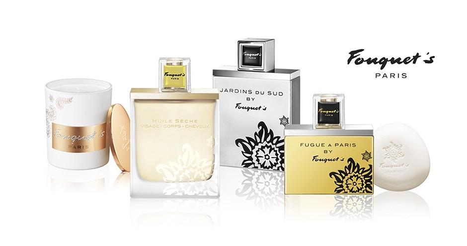 Fouquets Paris Parfums