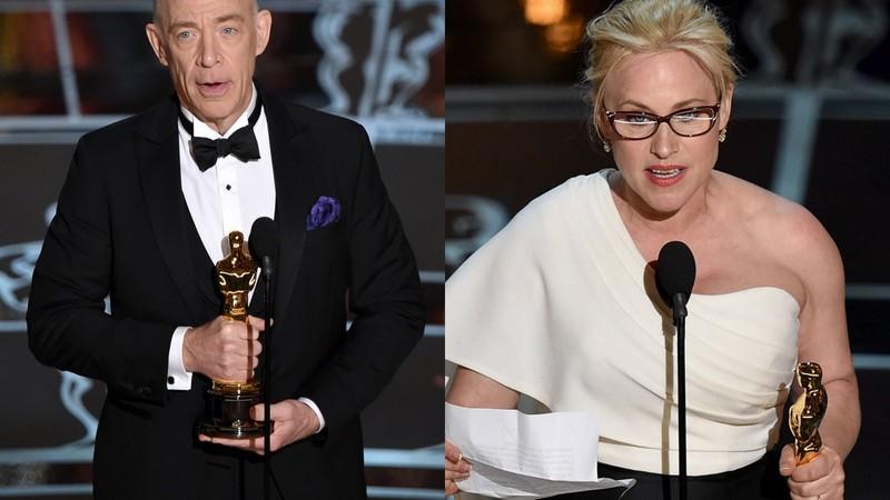 Dobitnici Oskara za najbolje sporedne uloge