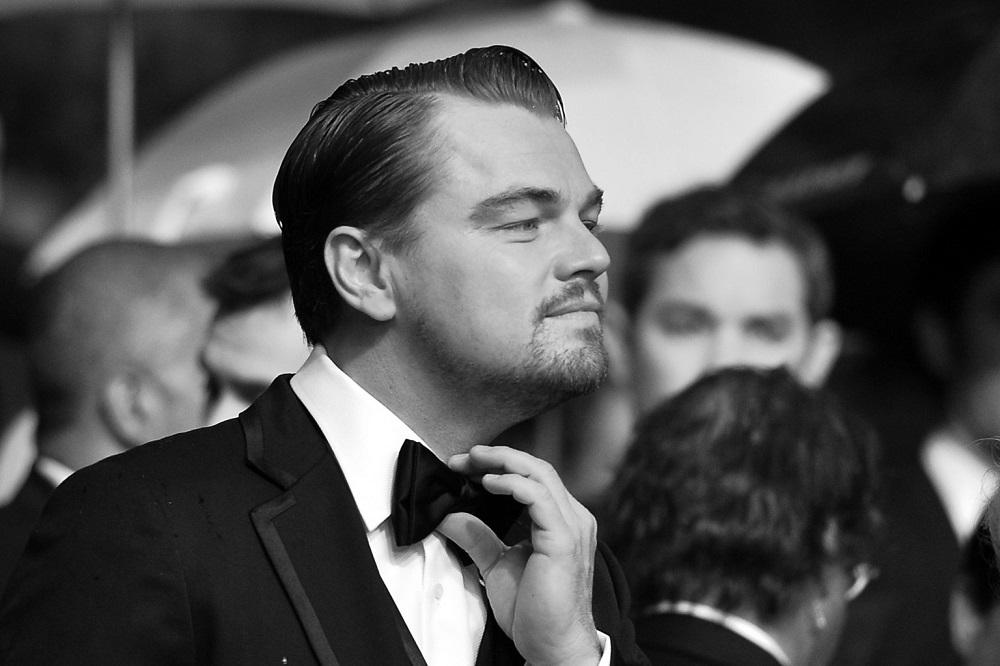 Leonardo DiCaprio na filmskom festivalu u Kanu