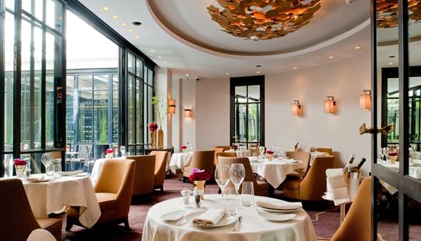 Le Baudelaire Restaurant