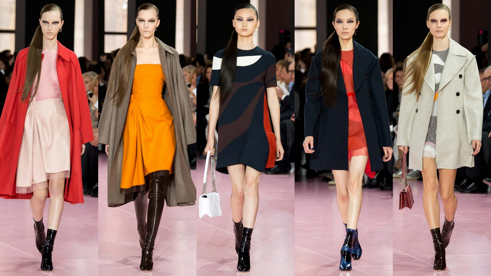 Christian Dior kolekcija za jesen/zimu 2015