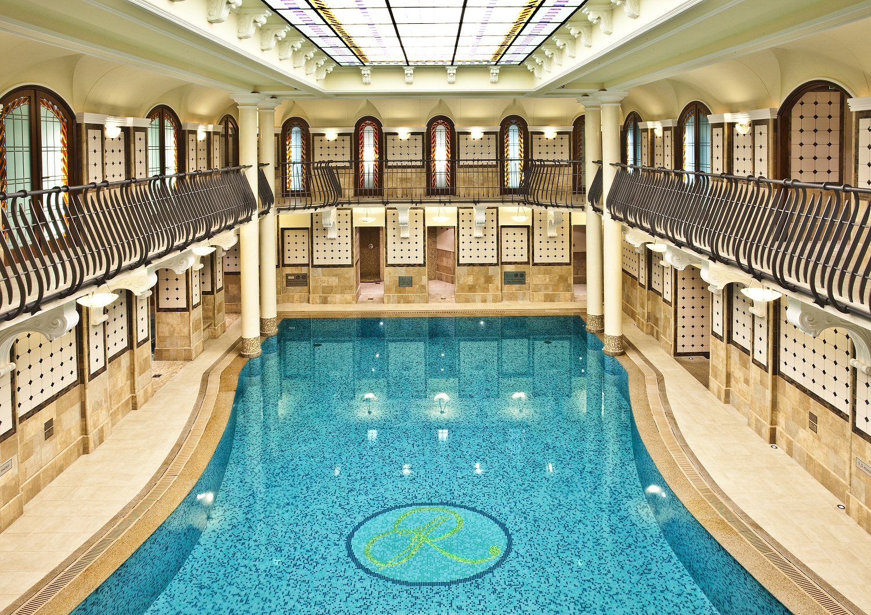 Corinthia Hotel Spa