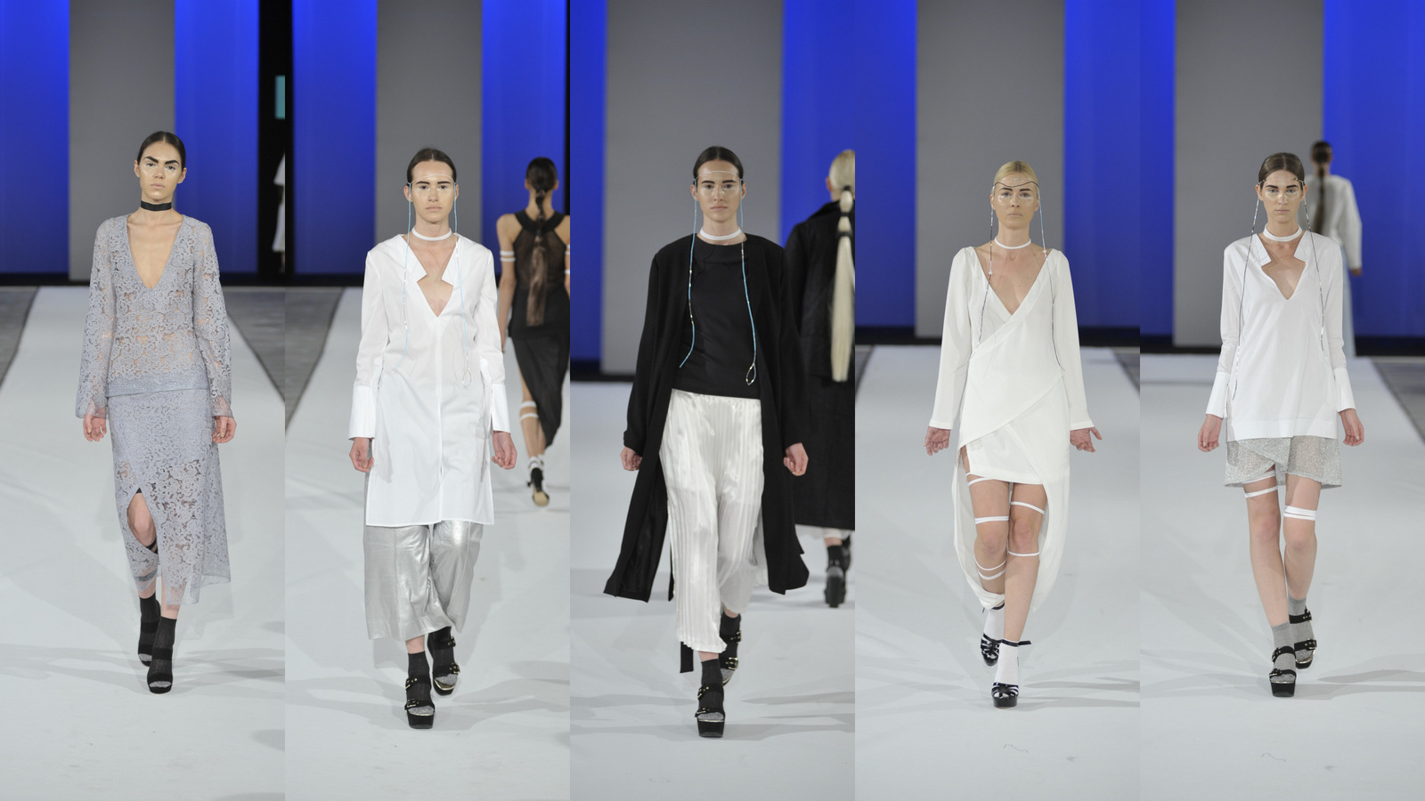 Jovana Marković kolekcija za jesen/zimu 2015/16
