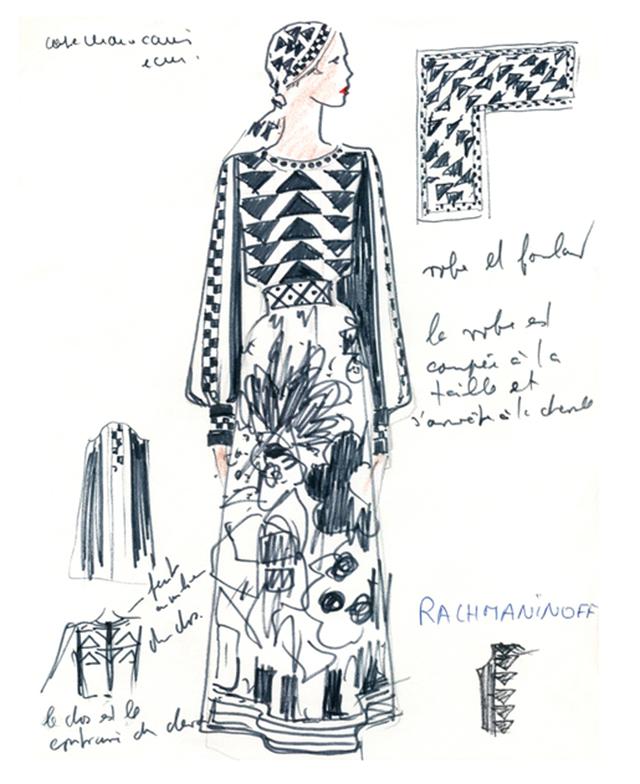 Otvorena izložba Karla Lagerfelda u Nemačkoj
