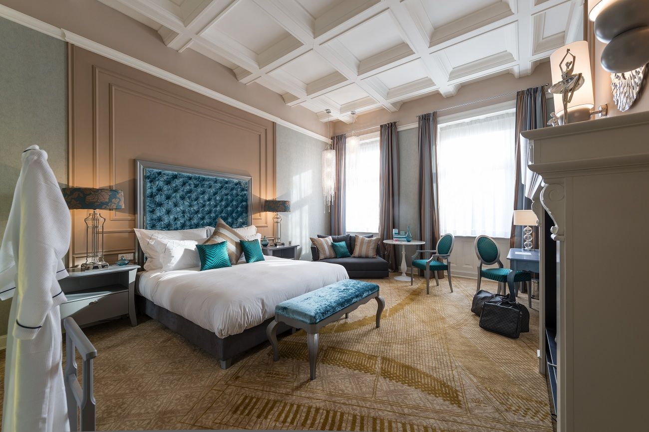 aria hotel budapest classical wing suite