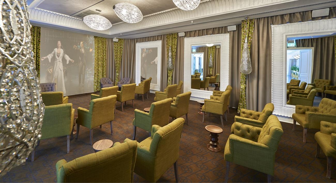 aria hotel budapest teatro aria