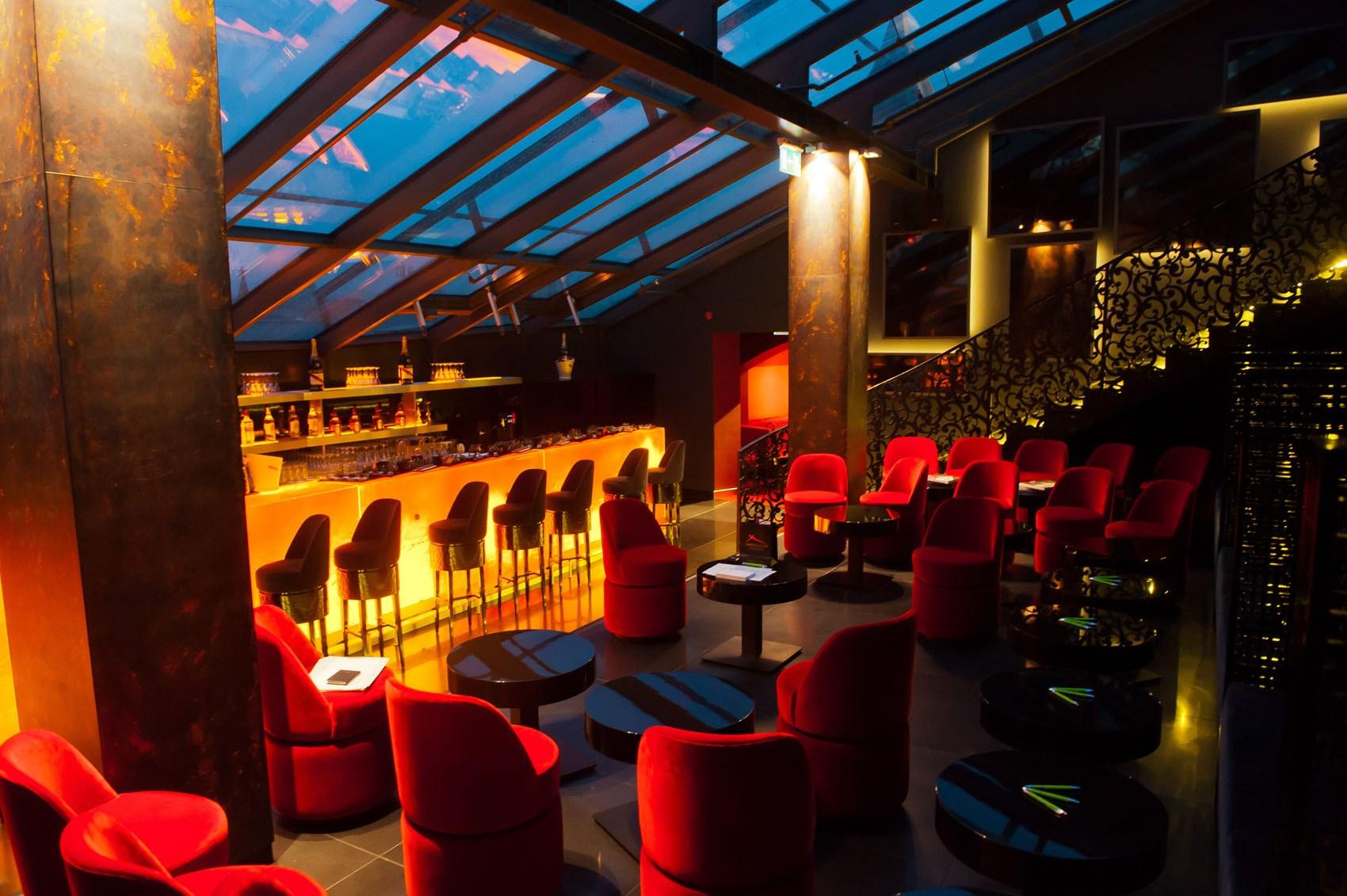 hotel buddha bar budapest klotild bar