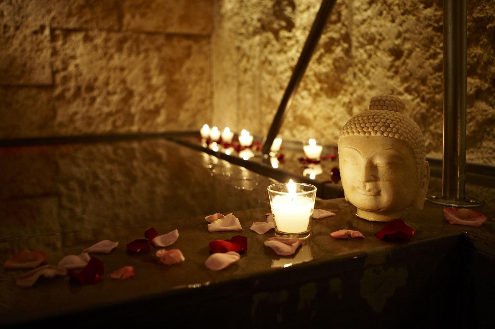hotel buddha bar budapest wellness