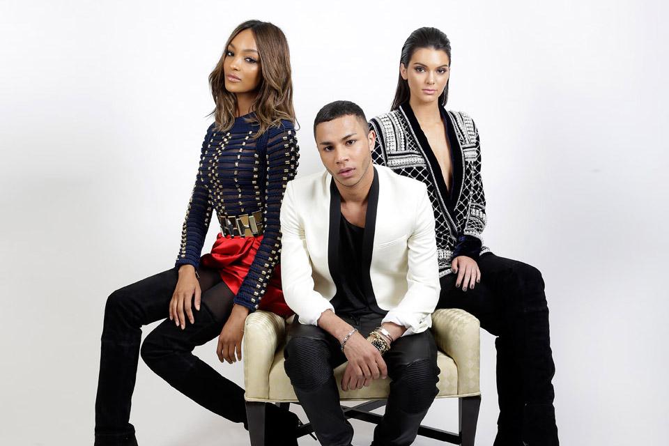 H&M i Balmain objavili saradnju