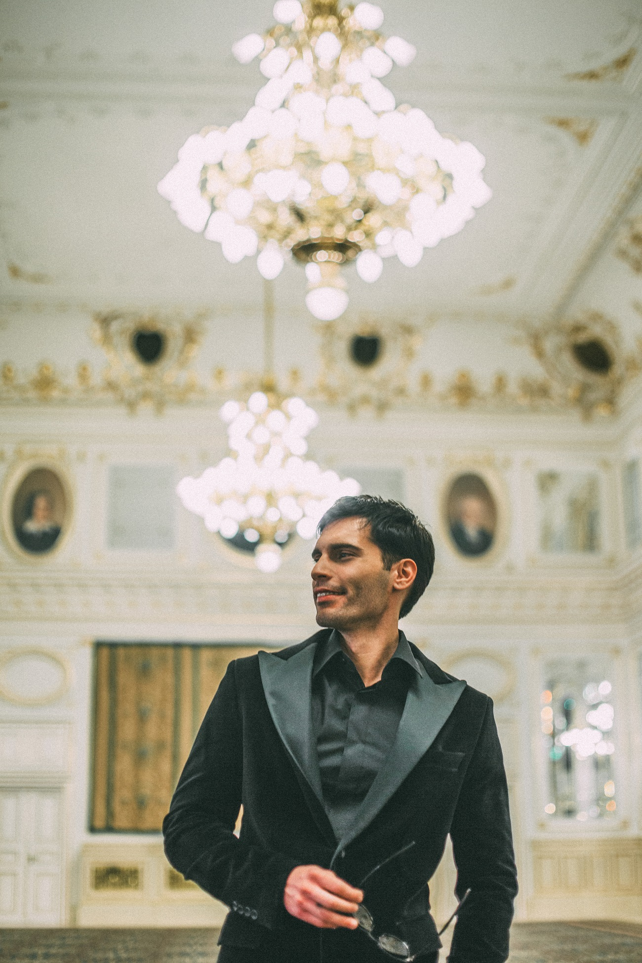 Vukota Brajovic by Marko Arsic at Corinthia Hotel Budapest 2