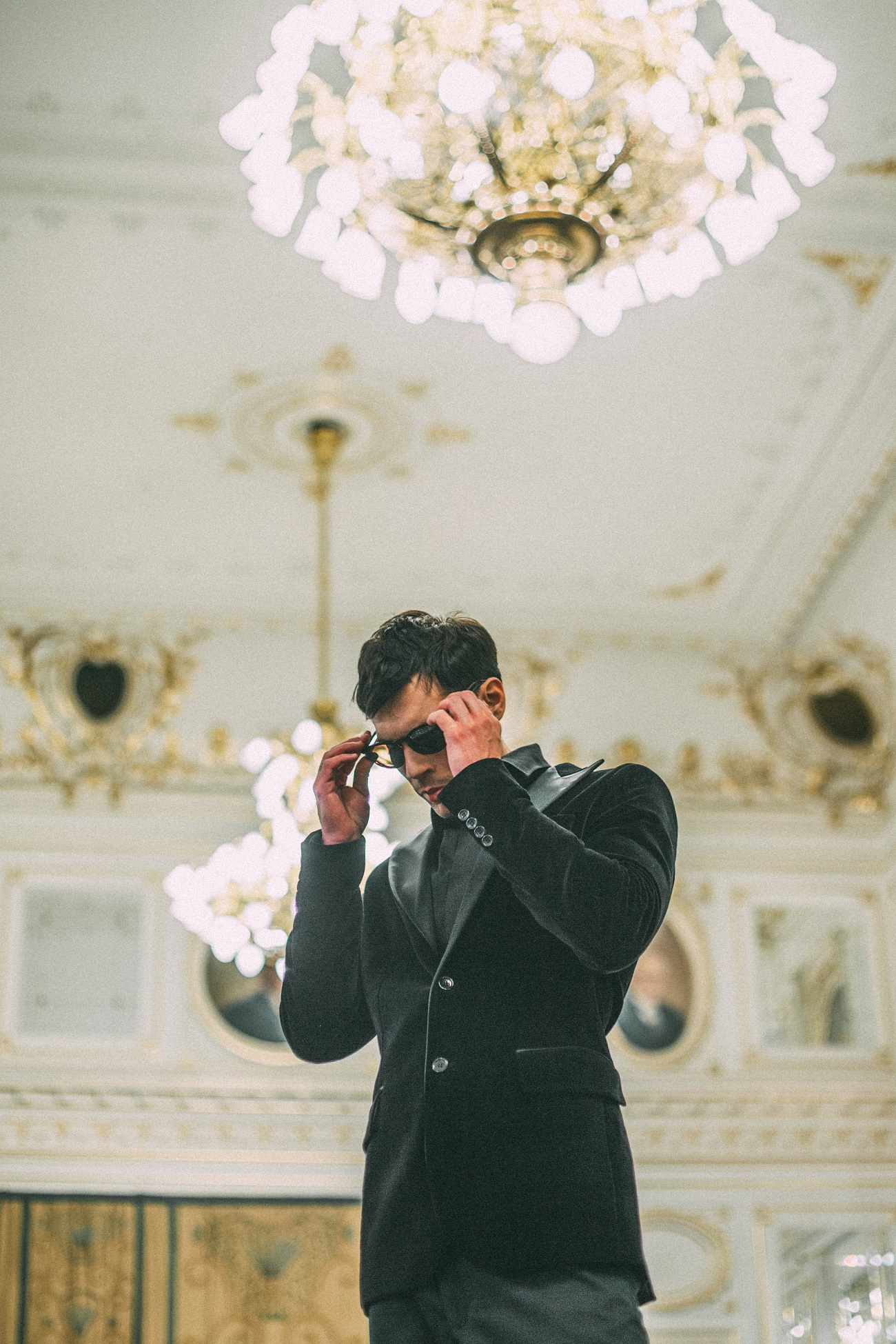 Vukota Brajovic by Marko Arsic at Corinthia Hotel Budapest 5