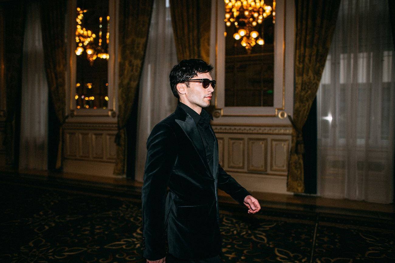 Vukota Brajovic by Marko Arsic at Corinthia Hotel Budapest 7