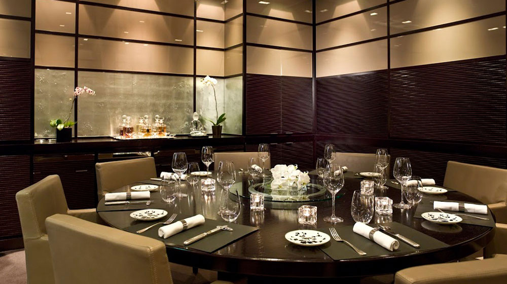 Restaurant Nin Sou