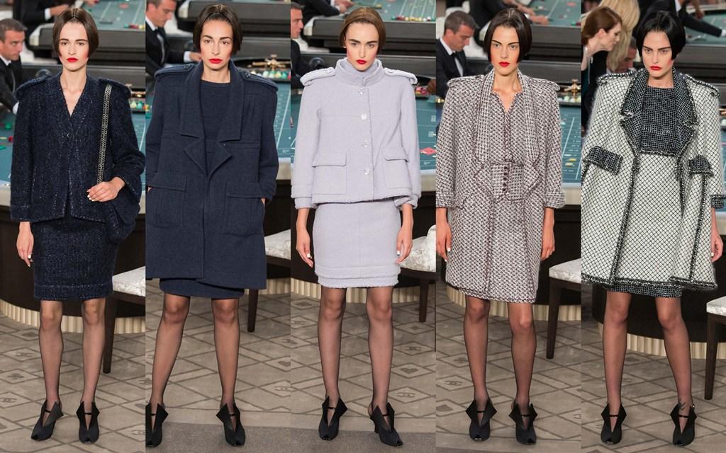 Chanel Couture jesen/zima 2015