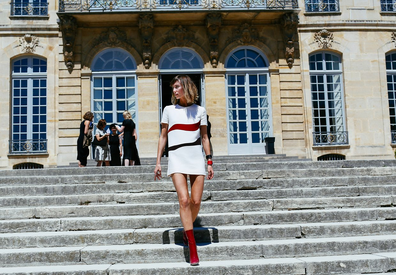 Street style - Nedelja visoke mode u Parizu jesen/zima 2015