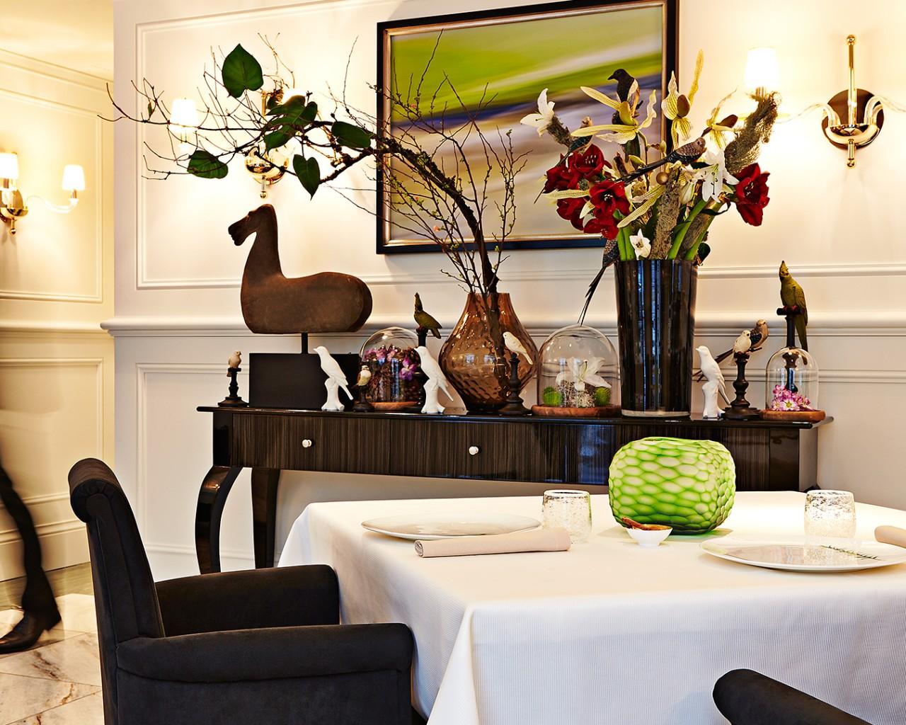 Edvard restaurant