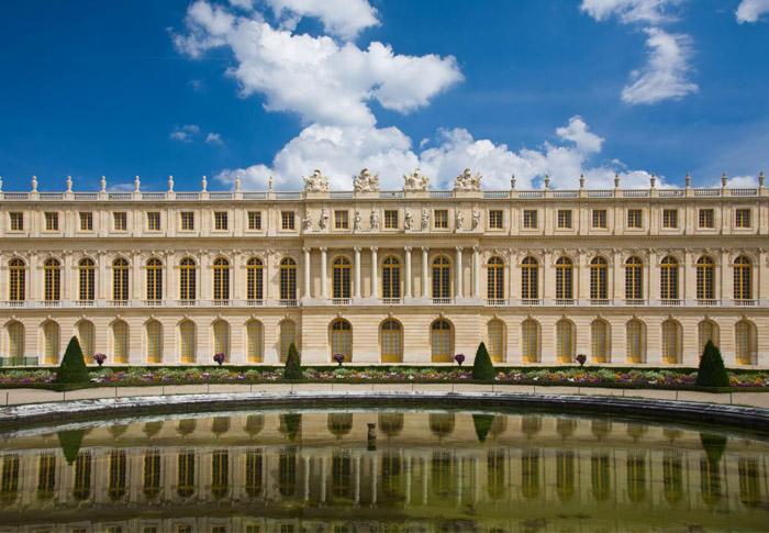 Palata Versaj