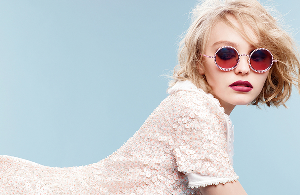 chanel-eyewear-lily-rose-depp