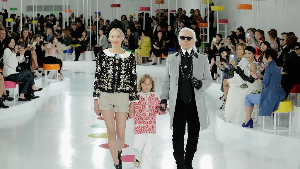 Chanel to uncover 2017 Cruise Collection in Cuba. Fashion portal Fashionela.