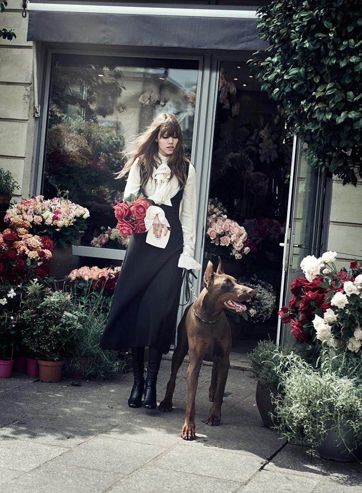 Lara-Stone-Freja-Beha-Peter-Lindbergh-Editorial-fashionela02