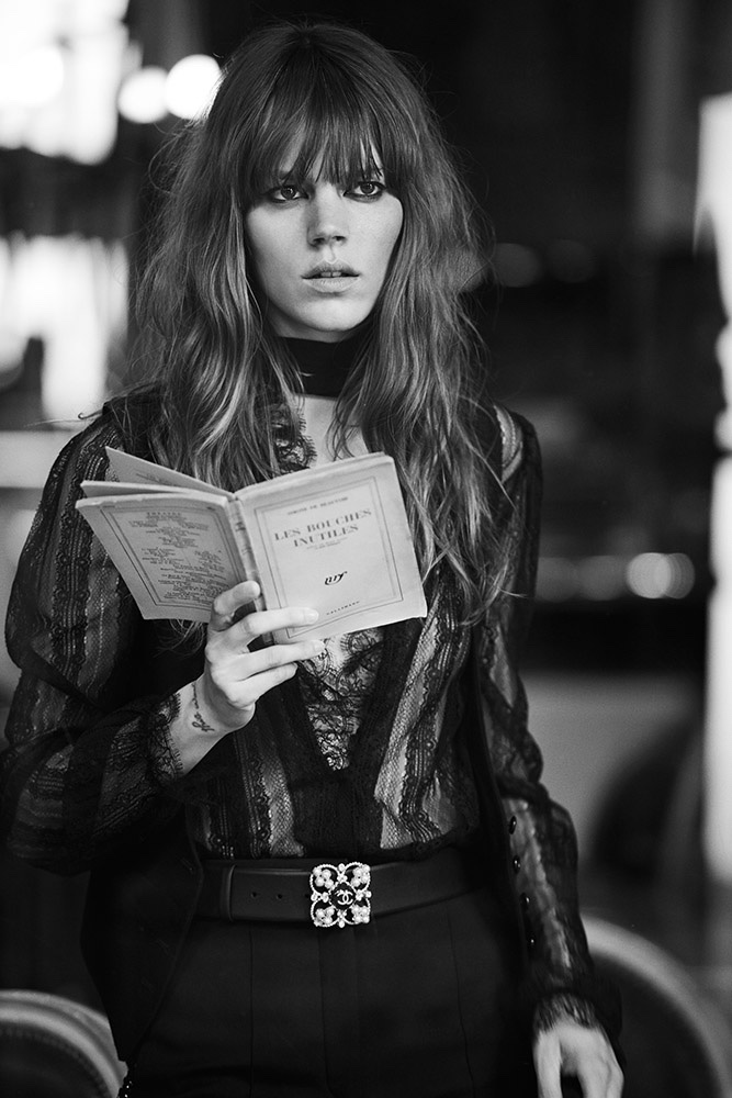 Lara-Stone-Freja-Beha-Peter-Lindbergh-Editorial-fashionela09